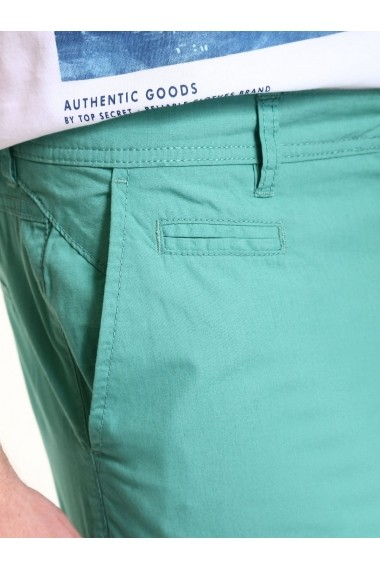 Pantaloni Top Secret SSP2561ZI Verde