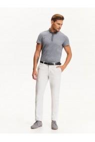 Pantaloni Top Secret TOP-SSP2590SZ alb