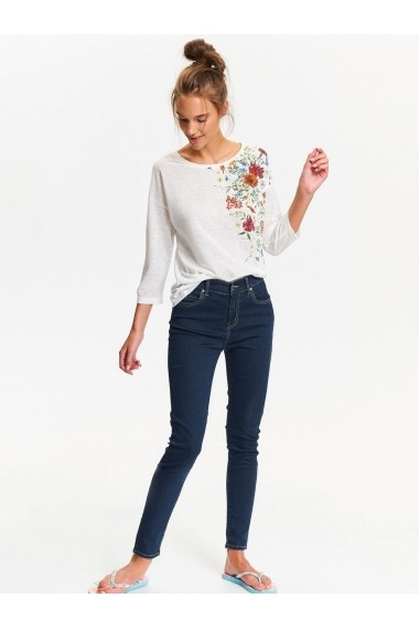 Jeansi Slim Top Secret TOP-SSP2609NI