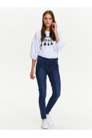 Jeansi Slim Top Secret TOP-SSP2621NI denim