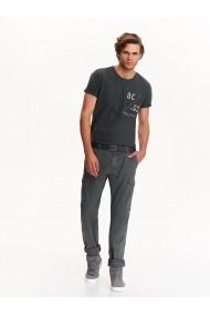 Pantaloni Top Secret TOP-SSP2656SZ gri - els
