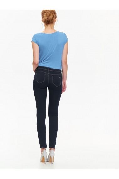 Jeansi Skinny Top Secret TOP-SSP2671GR Bleumarin