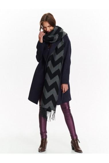 Pantaloni drepti Top Secret TOP-SSP2709FI violet
