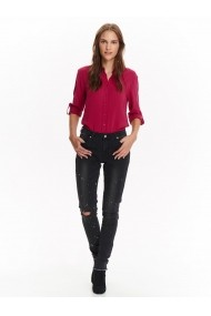 Jeansi Slim Top Secret TOP-SSP2726SZ gri