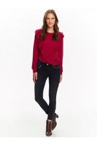 Pantaloni drepti Top Secret TOP-SSP2727CA negru