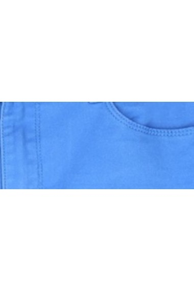 Pantaloni skinny Top Secret TOP-SSP2731NI Albastru