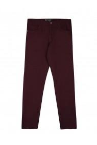 Pantaloni Top Secret TOP-SSP2732CE Rosu - els