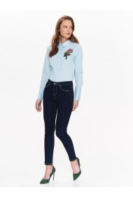 Jeansi Slim Top Secret TOP-SSP2739GR Bleumarin