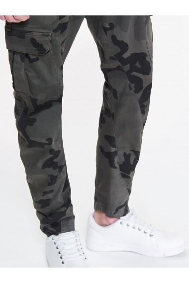 Pantaloni Top Secret TOP-SSP2744ZI Verde