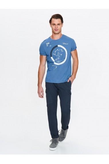 Pantaloni Top Secret TOP-SSP2745GR Bleumarin
