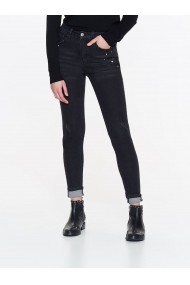 Jeansi Skinny Top Secret TOP-SSP2759CA Negru