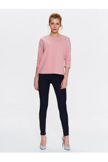 Pantaloni drepti Top Secret TOP-SSP2766GR
