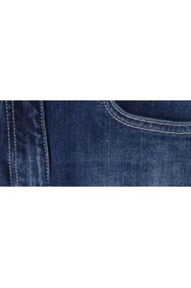 Jeansi skinny Top Secret TOP-SSP2780NI Albastru