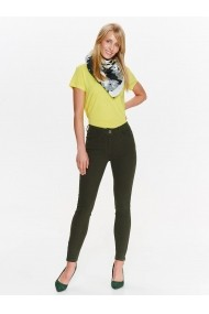 Jeansi Skinny Top Secret TOP-SSP2786ZI Verde