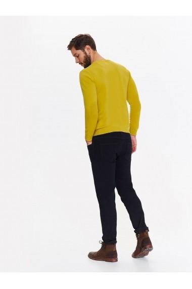 Pantaloni Top Secret TOP-SSP2791GR Bleumarin