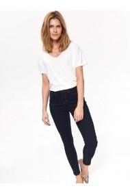 Pantaloni drepti Top Secret TOP-SSP3085GR Bleumarin