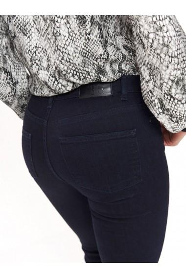 Pantaloni drepti Top Secret TOP-SSP3098GR Bleumarin