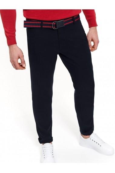 Pantaloni Top Secret TOP-SSP3100GR Bleumarin