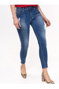 Jeansi skinny Top Secret TOP-SSP3103NI Bleu