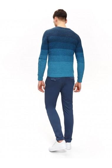 Pantaloni Top Secret TOP-SSP3122NI Albastri