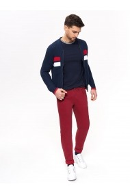 Pantaloni Top Secret TOP-SSP3154CE Rosii