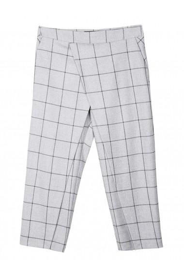 Pantaloni drepti Top Secret TOP-SSP3195BR