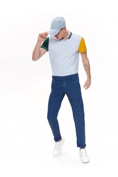 Pantaloni Top Secret TOP-SSP3199NI Albastri