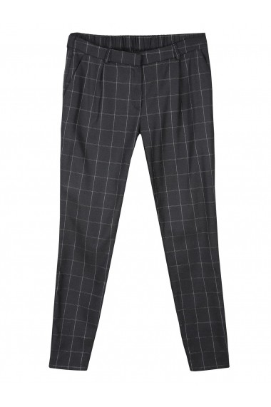 Pantaloni drepti Top Secret TOP-SSP3205CA Carouri