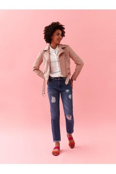 Jeans Top Secret TOP-SSP3206NI Albastri