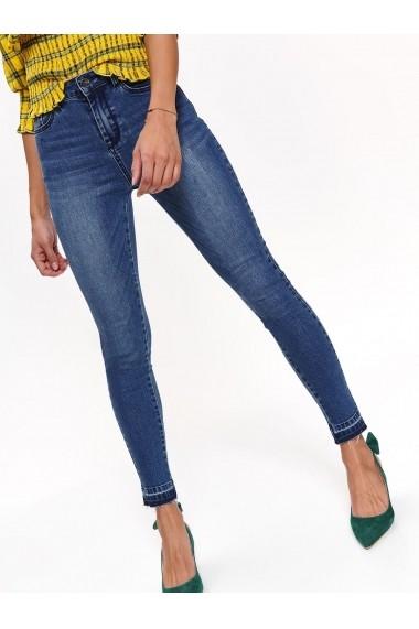 Jeansi Slim Top Secret TOP-SSP3218NI Albastri