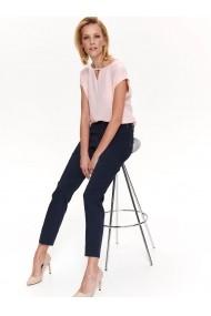Pantaloni drepti Top Secret TOP-SSP3242GR Bleumarin