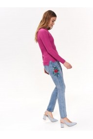 Jeansi drepti Top Secret TOP-SSP3258NI