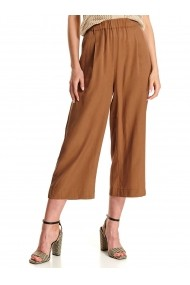 Pantaloni drepti Top Secret TOP-SSP3528BE