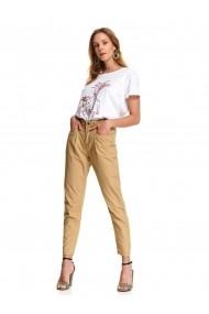 Pantaloni drepti Top Secret TOP-SSP3538BE