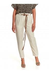 Pantaloni drepti Top Secret TOP-SSP3555BE