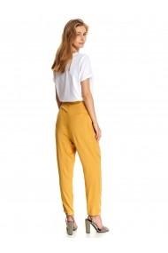Pantaloni drepti Top Secret TOP-SSP3566ZO