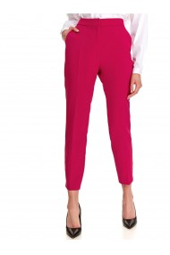 Pantaloni drepti Top Secret TOP-SSP3571RO