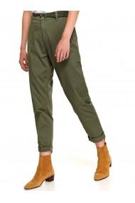 Pantaloni drepti Top Secret TOP-SSP3575CZ