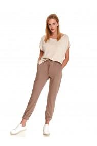 Pantaloni drepti Top Secret TOP-SSP3579B6