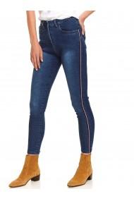 Pantaloni drepti Top Secret TOP-SSP3583NI
