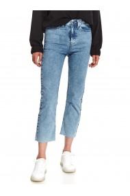 Pantaloni drepti Top Secret TOP-SSP3592NI