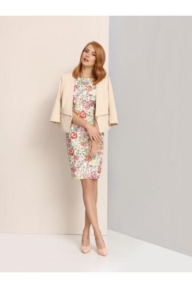 Rochie Top Secret TOP-SSU1658BI Floral