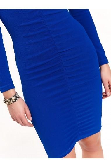 Rochie scurta Top Secret TOP-SSU2686NI albastru