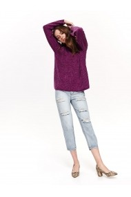 Pulover Top Secret TOP-SSW2740FI Violet
