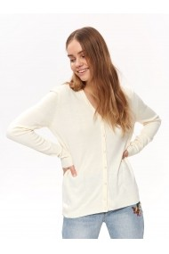 Pulover Top Secret TOP-SSW2742KR Crem