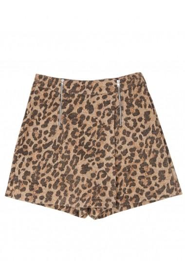 Pantaloni scurti Top Secret TOP-SSZ0922BR Maro