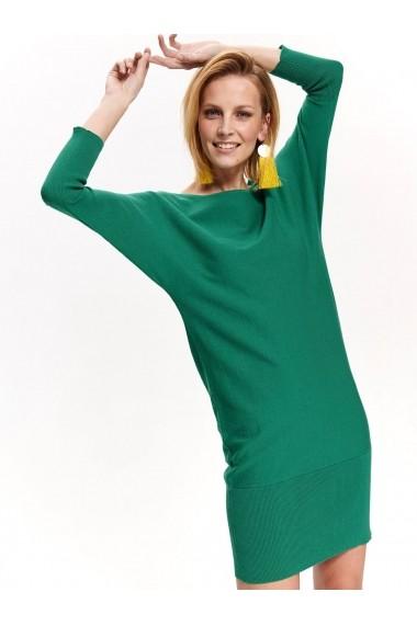 Rochie scurta Top Secret TOP-STU0155ZI Verde