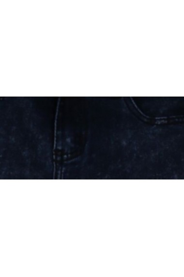Jeansi Skinny Troll TOP-TSP1367GR Bleumarin