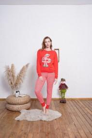 Pijama Christmas,rosie, Stop Effing Around