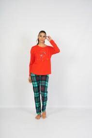 Pijama Christmas,rosie, Hello Winter